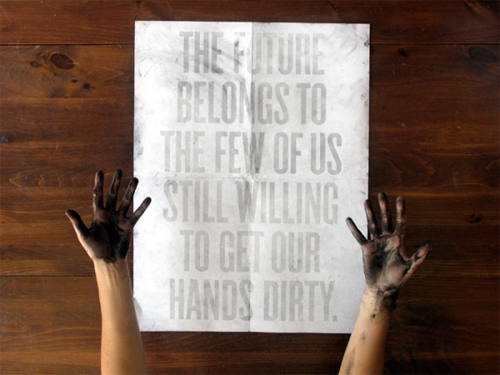 dirt poster 06